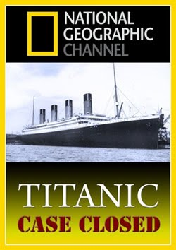 Titanic: Case Closed (2012)