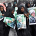 Shiite Members Raise Alarm Over Deteriorating Health of El-Zakzaky In Detention, Protest In Abuja
