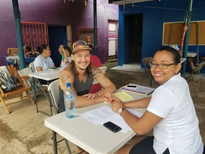 spanish lessons in nicaragua