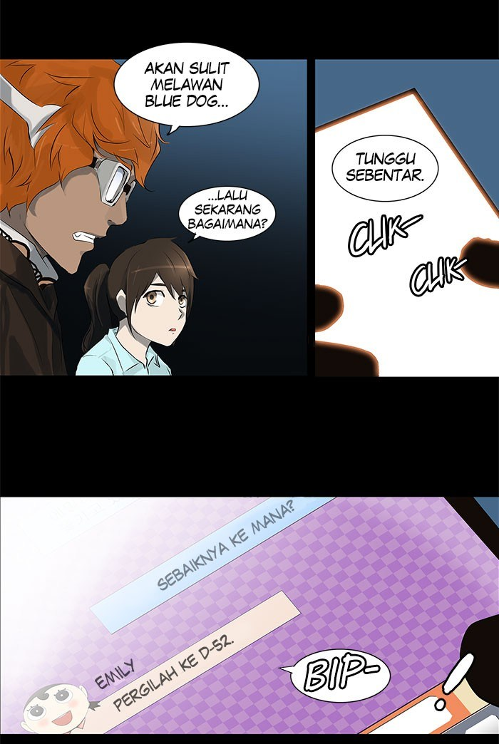 Tower of God Bahasa indonesia Chapter 136