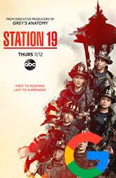 Station 19 Temporada 4 subtitulos de google