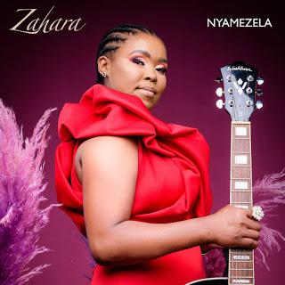 Zahara - Nyamezela (Afro Soul)