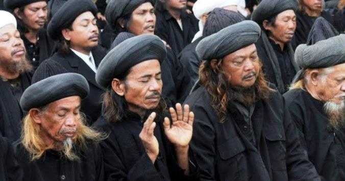 Jamaah An Nadzir Sudah Laksanakan Shalat Idul Adha