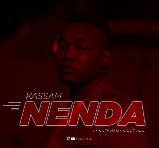 Kassam - Nenda