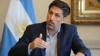 Trotta evaluó el retorno a clases presenciales con los gobernadores de Catamarca, San Juan y Formosa