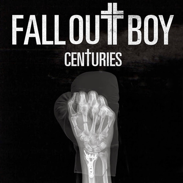 Fall Out Boy - Centuries - Single Cover