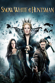 Snow White and the Huntsman (2012) BluRay 720p 1.1GB Extended Dual Audio [Hindi-DD5.1 + Eng] ESubs Download MKV