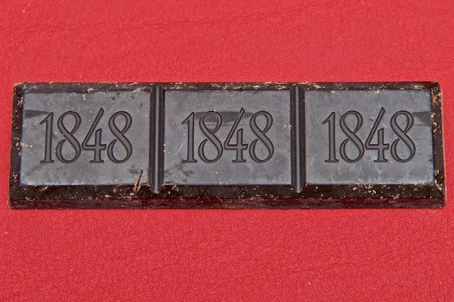Chocolat 1848 Poulain - Chocolat noir - Poulain - France - Chocolate - Dark Chocolate