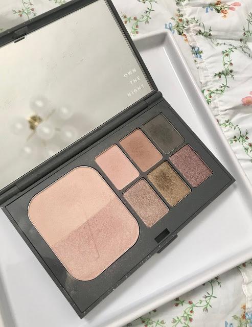 Matte clean eyeshadow no bs pyt palette
