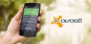 avast mobile security pro تحميل للاندرويد برابط واحد مباشر