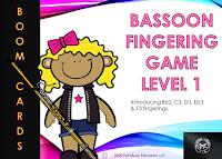 Bassoon - Level 1