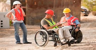 Análisis Normativo de la inscripción de los profesionales que atienen a personas con discapacidad.