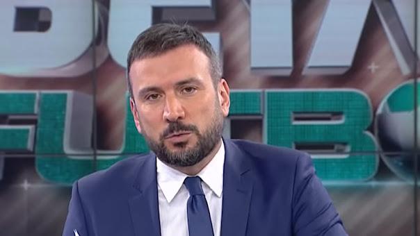 Futbol Yorumcusu, Spor Sunucusu Ertem Şener kimdir? aslen nerelidir? kaç yaşında? biyografisi ve hayatı hakkında bilgiler.