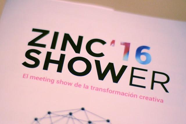 Zinc Shower  FashionStarup