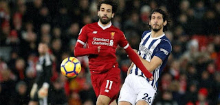 Salah is looking to change the history of the English Premier League against Hijazi