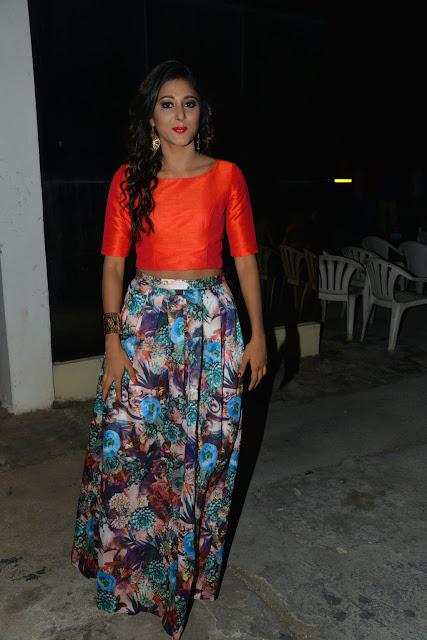 Eedu Gold Ehe Actress Sushma Raj HD Pics
