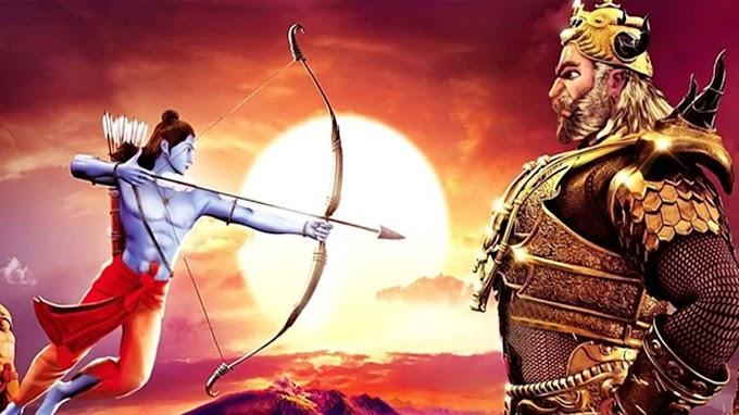 """""""अब ऐसे राम पैदा नहीँ होते !"""" - कुमार हरीश"""
