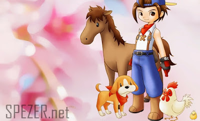 Tips Beternak di Harvest Moon Hero Of Leaf Valley