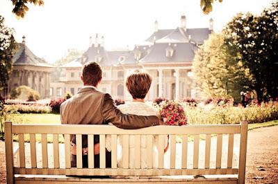 pernikahan itu soal komitmen