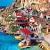 Mengenal Desa Popeye Di Malta