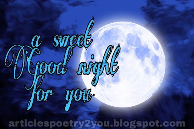 Pictures of good night sweet images