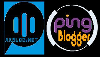 En Güçlü Blogger Ping Siteleri