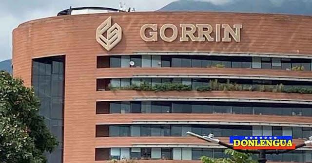 LAVANDO DÓLARES   Raúl Gorrín transformó el Centro Comercial San Ignacio en su Torre Personalizada