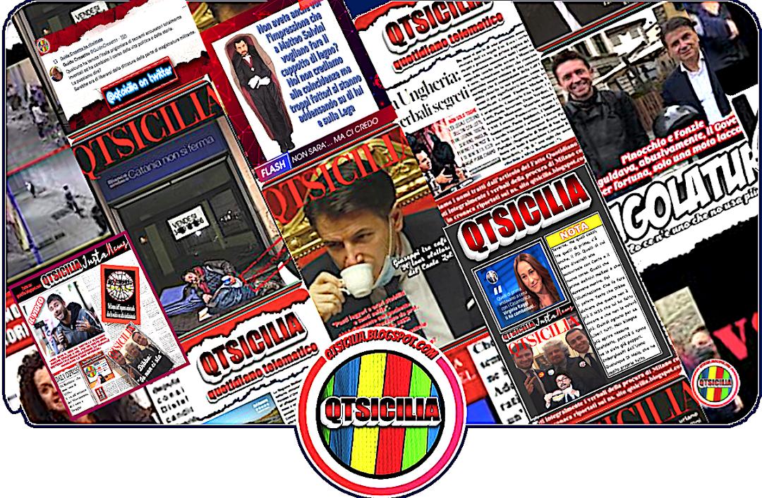 Quotidiano QTSICILIA