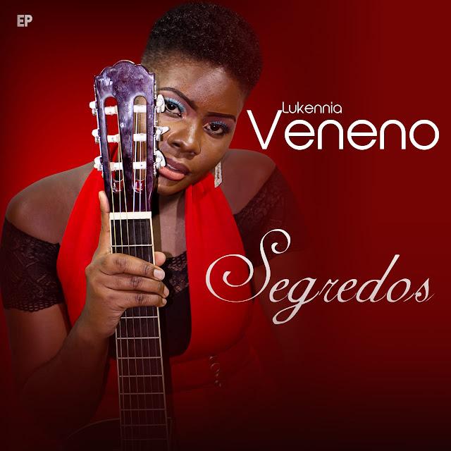 Lukennya Veneno - Segredos (EP)