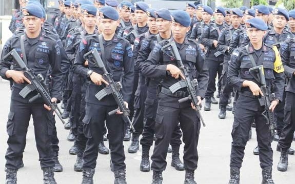 Inilah Bimbel Tes TNI & Polri Yogyakarta Berpengalaman