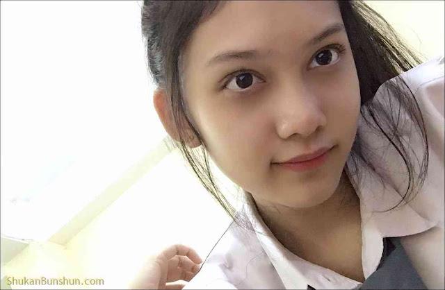 Fiony JKT48 Skandal Pacar Graduate Lulus Keluar Scandal_6