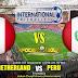 Agen Bola Terpercaya - Prediksi Belanda Vs Peru 7 September 2018