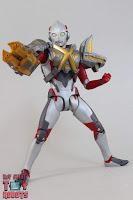 S.H. Figuarts Ultraman X MonsArmor Set 12