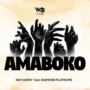 DOWNLOAD: Rayvanny ft. Diamond Platnumz – Amaboko
