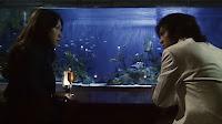 Asuka meets Ichimonji