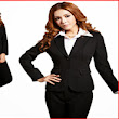 Women's Fashion: Business Suits ~ Fashion for Profession