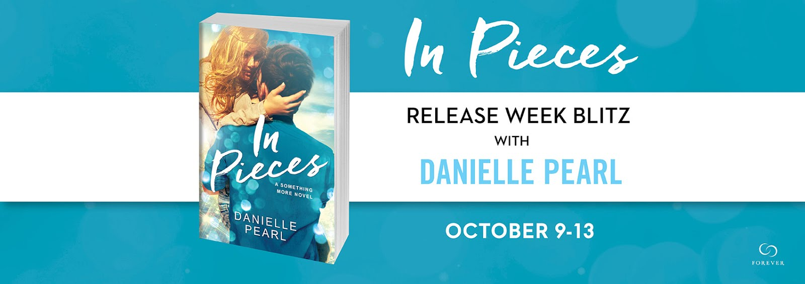 In Pieces Release Week Blitz