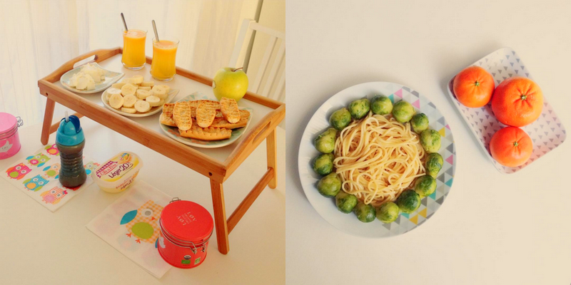Le blog de Laura: Manger pour les mauvaises raisons !