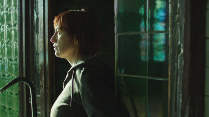 an image from the short film lifeline