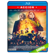X-Men: Dark Phoenix (2019) BDREMUX 1080p Latino