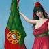 La manifestación republicano-socialista por la República Portuguesa en 1910