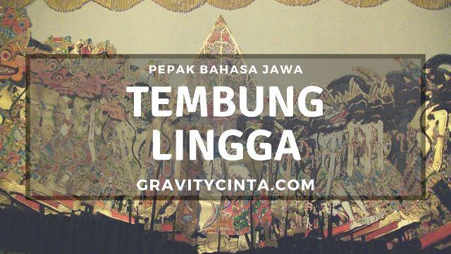 Tembung Lingga Yaiku: Contoh Ukara lan Kalimat
