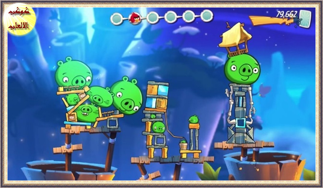 softonic Download Angry Birds 2 game