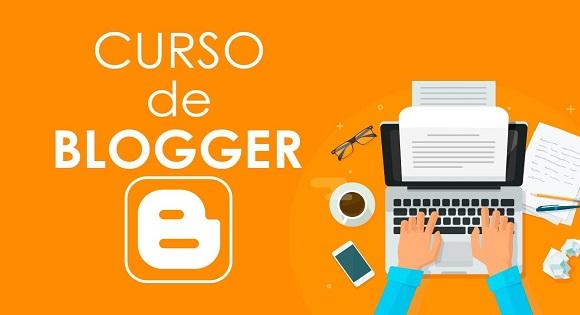Como Crear Una Pagina Web En Blogger Para Ganar Dinero