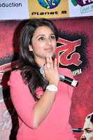 Ishaqzaade Promotion Photo Gallery