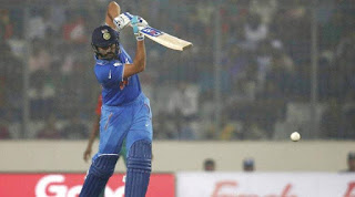 Bangladesh vs India 1st Match Asia Cup T20 2016 Highlights