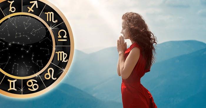 3 самых благословенных знака зодиака, которым покровительствуют Высшие Силы