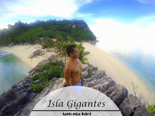 DETAILS: Island Hopping in Isla Gigantes or Isla De Gigantes (Gigantes Islands)