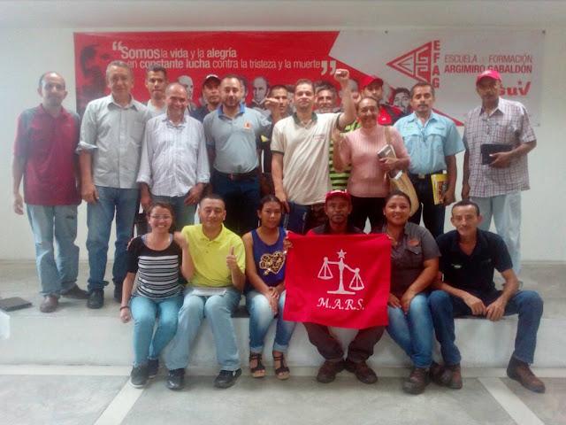 Conformada la Corriente Sindical Marxista Leninista en Portuguesa