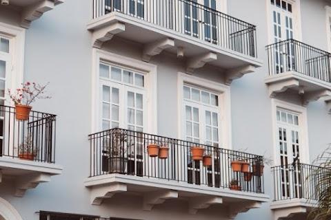 A használt lakások áremelkedése megállt, az újaké tovább nőtt